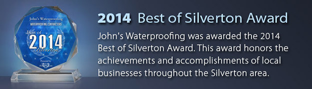 2014 Best of Silverton Award