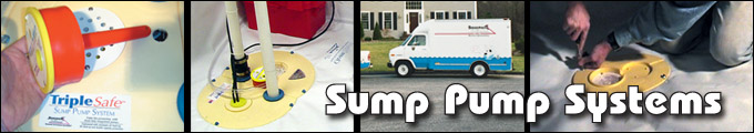 Oregon Sump Pump Services