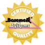 Certified Basement Systems™ Dealer