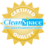 Certified CleanSpace™ Dealer